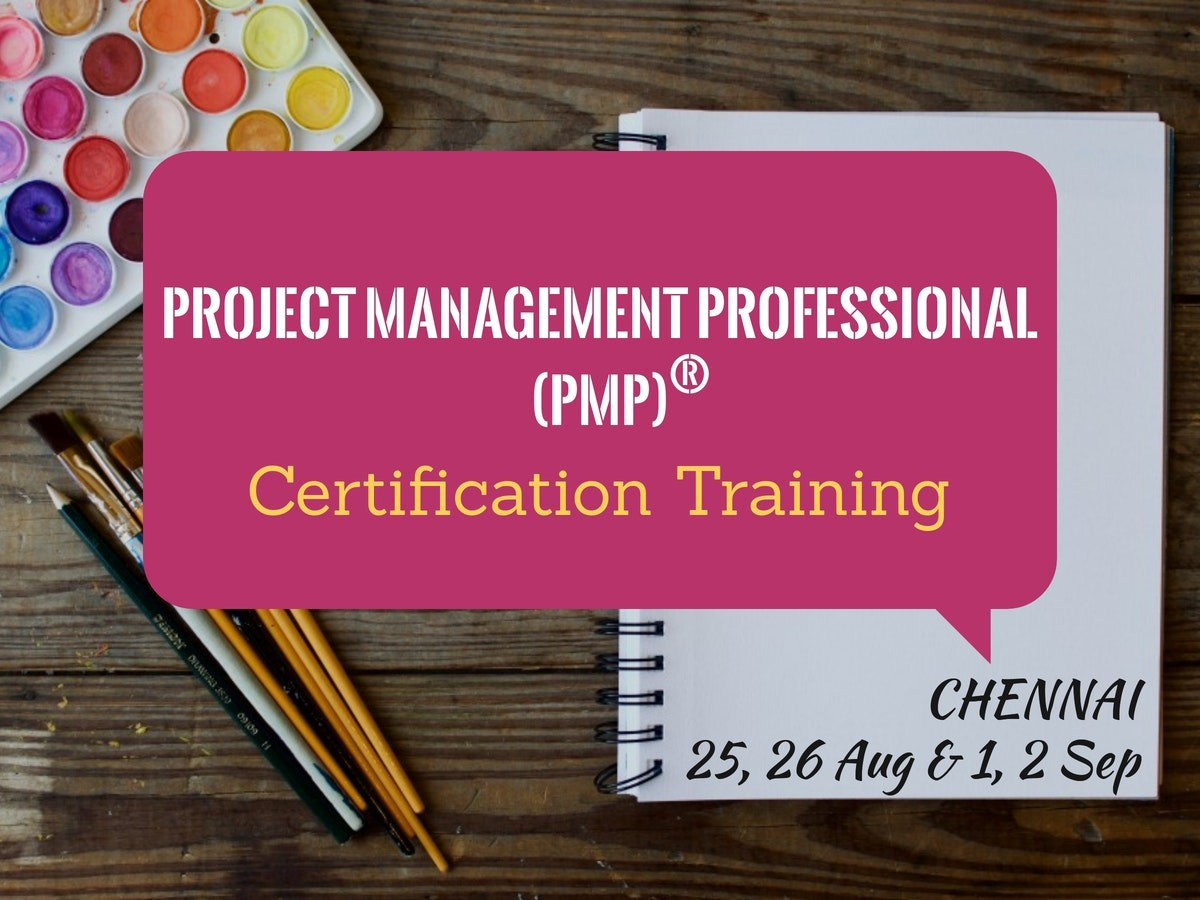 What Is The Cost Of Pmp Certification Exam In India Pm Drill