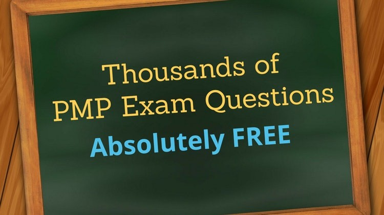 5500 Free Pmp Exam Questions The Best Collection Pm Drill